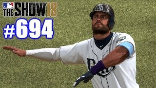 WHAT I WANT THE MOST FROM MLB THE SHOW 19! | MLB The Show 18 | Road to the Show #694