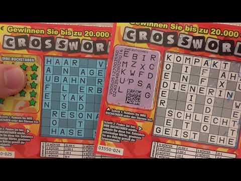 моментальная лотерея кроссворд 7 букв
