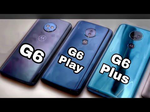 **Motorola lanza nuevos teléfonos - Toda la nfo y primeras impresiones**