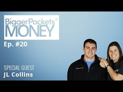 The Simple Path to Wealth—Index Funds Explained with JL Collins | BP Money 20