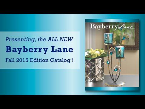 Bayberry Lane - NEW FALL 2015