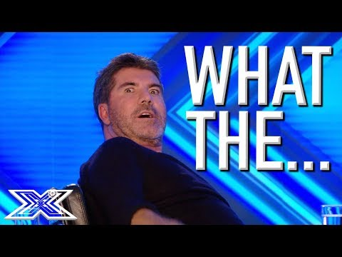 Xxx Mp4 MOST AWKWARD And CRINGEWORTHY Auditions From The X Factor UK And USA X Factor Global 3gp Sex
