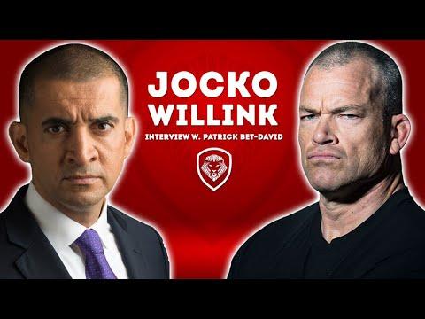 Navy Seal Leadership Secrets - Jocko Willink