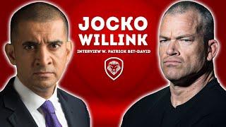Jocko Willink- NAVY SEAL Leadership Strategies