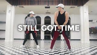Still Got Time  Zayn Feat Partynextdoor Dance Video  Besperon Choreography