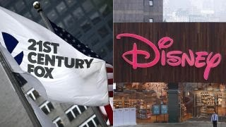 Disney-Fox unlikely to receive intense opposition from DOJ: sources