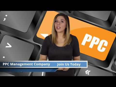 PPC Management Company - Get the best return on your adwords spend by contacting us today