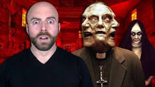 10 Creepy Haunted Churches You Should Never Visit