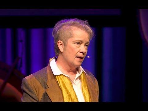 How theatre education can save the world  | Rachel Harry | TEDxMtHood