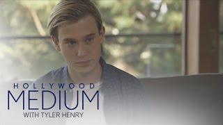 """5 """"Hollywood Medium With Tyler Henry"""" Most Shocking Moments 
