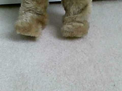 How to Make Furry Ugg Boots for American Girl Dolls