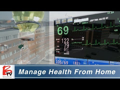 Helping Patients Manage Their Health From Home - Reliq Health