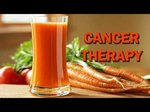 Fight With Cancer Cells With Raw Food And Juices- How To Much Take To Treat Cervical Cancer