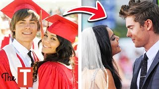 Download This Is What Happened To Troy And Gabriella After High School Musical 3 Video