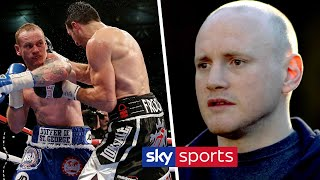 RETIREMENT SPECIAL! George Groves looks back on the highs & lows of his boxing career | Documentary