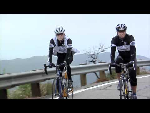 Lance Armstrong: High-Cadence Climbing