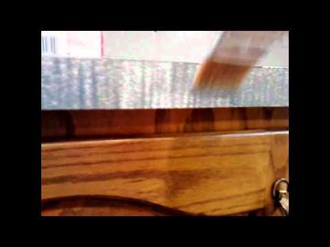 Relaminate a Counter top
