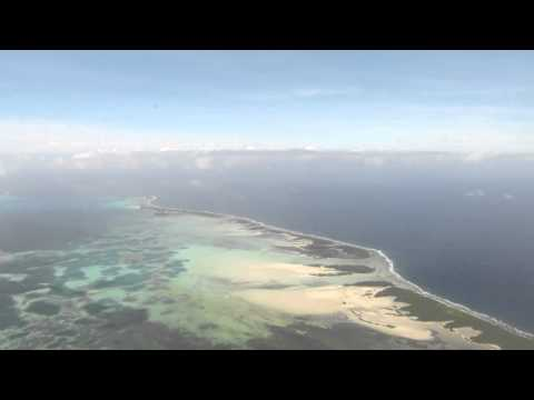 Cocos Islands to Christmas Island