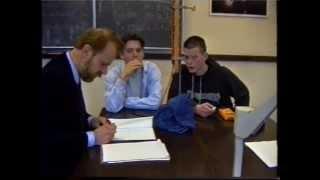 Natuurkundepractica Bij Piet Claassen (22-03-1993)