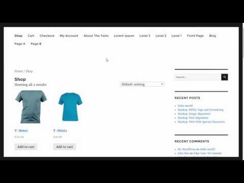 How to Enable Free Shipping in WooCommerce