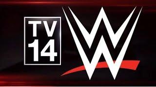 WWE 2018 TV To Be WWE TV-14 ECW Edgy Programming - HOT OMG WWE BREAKING NEWS