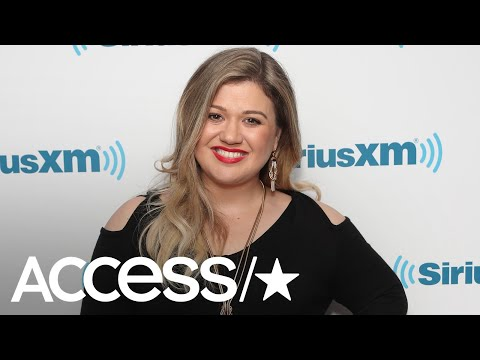 Kelly Clarkson Defends Spanking Her Kids: 'I'm Not Above A Spanking' | Access