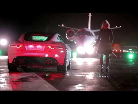 Tom Hiddleston Exclusive Interview - Making of Jaguar Super Bowl Commercial - Jaguar of Great Neck