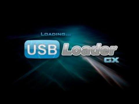 Instalar USB Loader GX v3.0 r1262 + IOS na Wii 4.3E e 4.3U (2017) #2