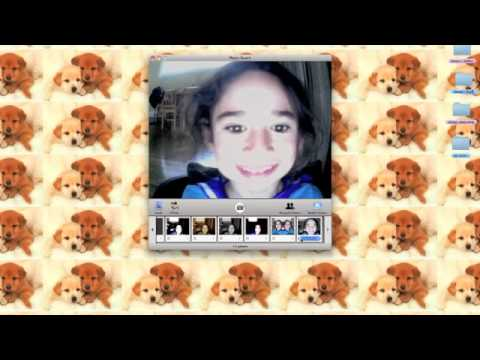 How to delete photos from photo booth