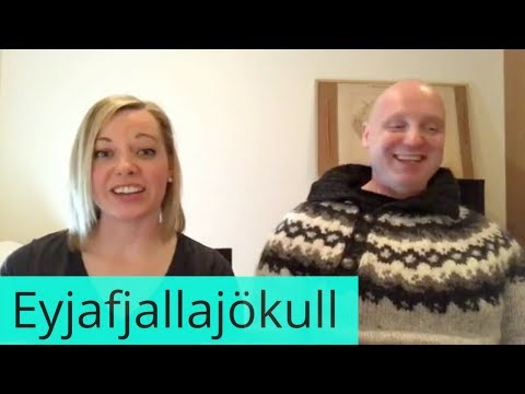 How to Pronounce Icelandic Words