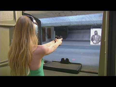 New Concealed Weapons Permits Declining In South Carolina