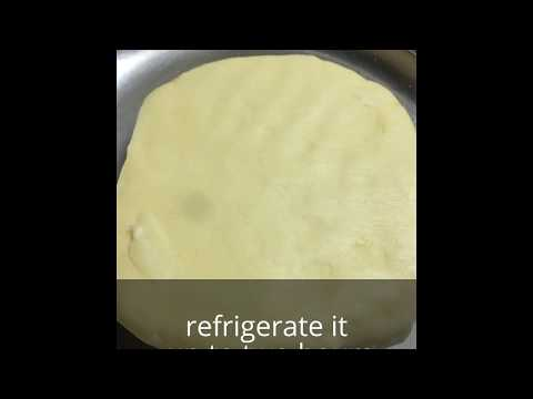 keep homemade butter fresh upto months