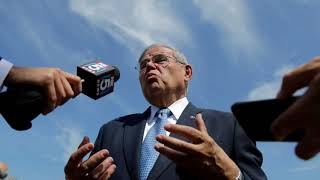 Sen. Menendez to Be Retried on Bribery, Corruption Charges