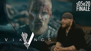 vikings season 5 episode 20 reaction Videos - 9tube tv