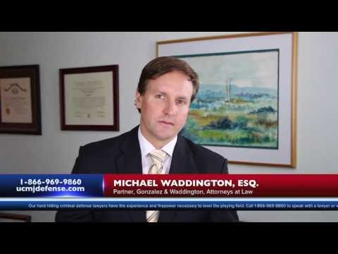 Hiring the Best Military Defense Lawyer - Selecting the Best Court Martial Attorney to Defend You