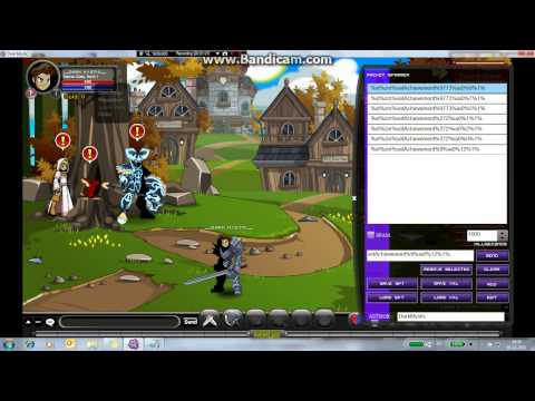 =AQW= How To Get All Badges On Dark Mystic