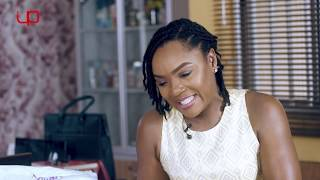 Why They Call Me The Virgin Face Of Nollywood - Chioma Akpotha