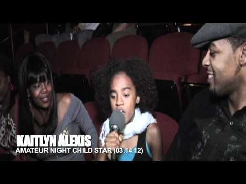 Child Stars on Broadway (03.14.12)