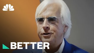 Triple Crown Winners Talk About Making History With Justify | Better | NBC News