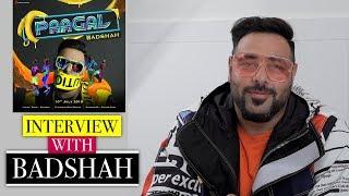 Badshah talks about Paagal song and his acting debut Khandaani Shafakhana   CineBlitz