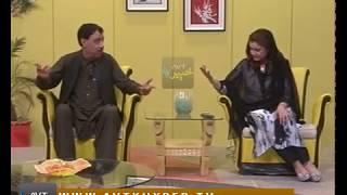 Musical Show Sheeno Meeno Show with Meena Shams, Sheeno Maama & Shahid Malang | 12-04-2018