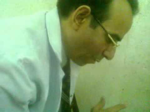 ECG technique in ruminant Prof Mohamed Ghanem FVTM Benha Univ