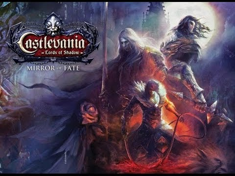 Castlevania: Lords of Shadow - Mirror of Fate HD Gameplay (PC HD)
