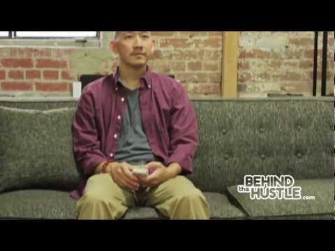 Cool People With Cool Jobs - Jason Markk