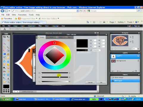 How to Edit Photos and Pictures Easy and Free