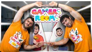 ¿Quieres que te regale un PC Gaming??😏😏 | Ayúdame en mi NUEVO PROYECTO #Gamersrooms