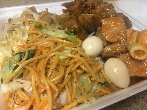 Eating Best Vietnamese Fast FoodExperience