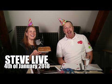 More on Classroom management techniques | Steve Live no.9