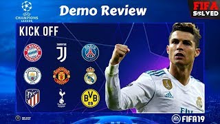 demo fifa 19 download