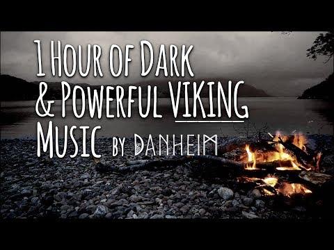 1 Hour of Dark & Powerful Viking Music